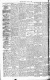 Globe Friday 09 January 1863 Page 2