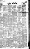 Globe Saturday 10 January 1863 Page 1