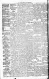 Globe Saturday 10 January 1863 Page 2