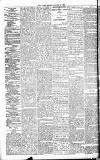 Globe Monday 12 January 1863 Page 2