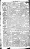 Globe Thursday 26 February 1863 Page 2