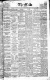 Globe Monday 02 March 1863 Page 1