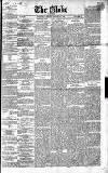 Globe Wednesday 17 January 1866 Page 1