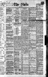 Globe Saturday 13 October 1866 Page 1