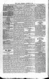 Globe Thursday 28 October 1869 Page 4