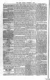 Globe Tuesday 02 November 1869 Page 4