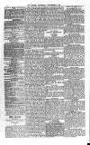 Globe Saturday 06 November 1869 Page 4