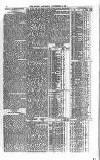 Globe Saturday 06 November 1869 Page 6