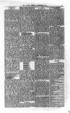 Globe Monday 08 November 1869 Page 3