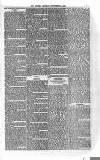 Globe Monday 08 November 1869 Page 7