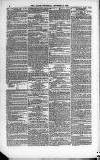 Globe Thursday 11 November 1869 Page 8