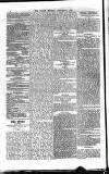 Globe Monday 10 January 1870 Page 4