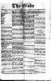 Globe Monday 24 January 1870 Page 1