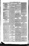 Globe Wednesday 09 March 1870 Page 4