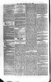 Globe Thursday 07 July 1870 Page 4