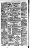 Globe Thursday 01 December 1870 Page 8