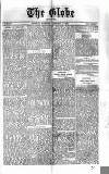 Globe Monday 05 December 1870 Page 1