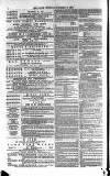 Globe Monday 05 December 1870 Page 8