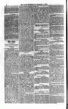 Globe Wednesday 07 December 1870 Page 4