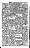 Globe Wednesday 07 December 1870 Page 6
