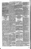 Globe Thursday 08 December 1870 Page 4