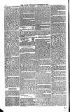 Globe Thursday 08 December 1870 Page 6