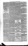 Globe Monday 12 December 1870 Page 4