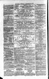Globe Thursday 22 December 1870 Page 8