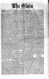 Globe Saturday 24 December 1870 Page 1