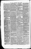 Globe Wednesday 24 April 1872 Page 2