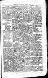 Globe Wednesday 24 April 1872 Page 3