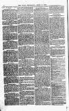 Globe Wednesday 24 April 1872 Page 6