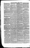 Globe Thursday 25 April 1872 Page 2