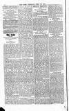 Globe Thursday 25 April 1872 Page 4
