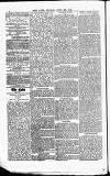 Globe Monday 29 April 1872 Page 4