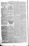 Globe Saturday 01 June 1872 Page 4