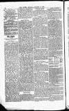 Globe Monday 07 October 1872 Page 4