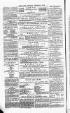 Globe Monday 07 October 1872 Page 8