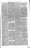 Globe Wednesday 13 November 1872 Page 3