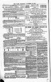 Globe Wednesday 13 November 1872 Page 8