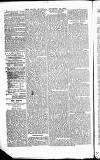Globe Thursday 28 November 1872 Page 4