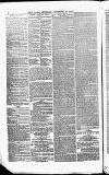 Globe Thursday 28 November 1872 Page 6