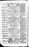 Globe Thursday 28 November 1872 Page 8
