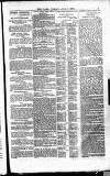 THE GLOBE, TUE THIS DAY'S SHIPPING INTELLIGENCE. (From Ltovo's, July 7.) WRECKS AND CASUALTIES. The Rio Douro, Porta:mesa steamer, from