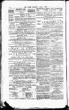 Globe Thursday 01 April 1875 Page 8