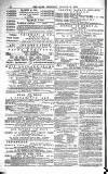 Globe Thursday 06 January 1876 Page 8