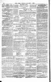 Globe Friday 07 January 1876 Page 8