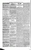 Globe Wednesday 12 January 1876 Page 4