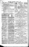 Globe Wednesday 12 January 1876 Page 8