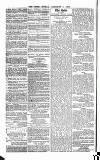 Globe Monday 14 February 1876 Page 4
